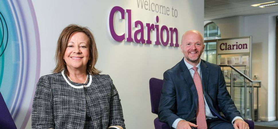 Legal director joins Clarions private client team