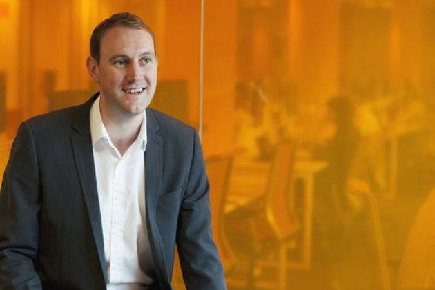 Cast UK promotes Gareth Steggles to Managing Consultant