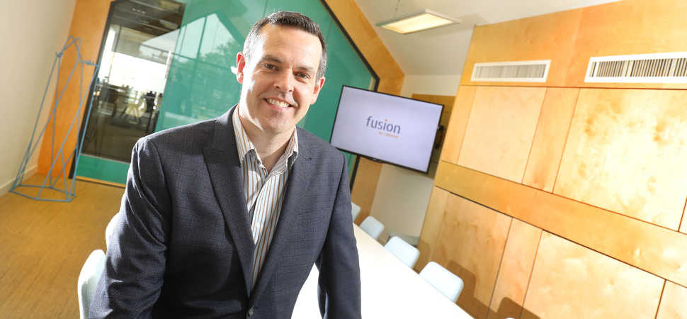 Fusion PR Creative welcomes new talent to its award-winning team
