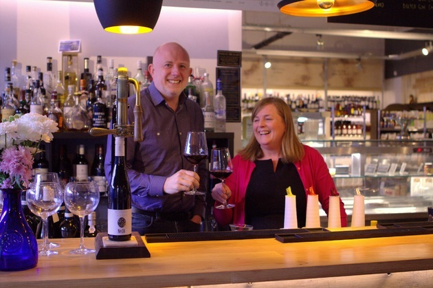 Bretta&Co. wants you to raise a glass for its first birthday