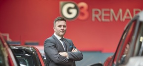 The G3 Group strengthens management team