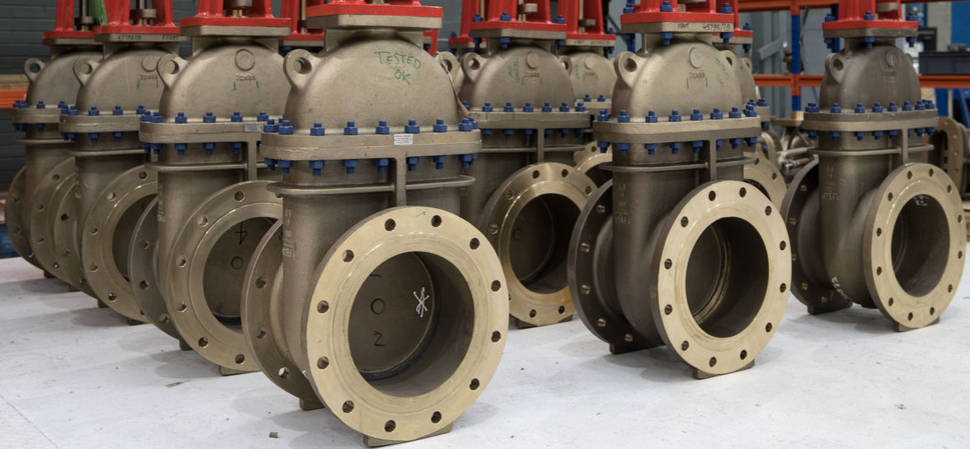 New owner for Hull-based Shipham Valves