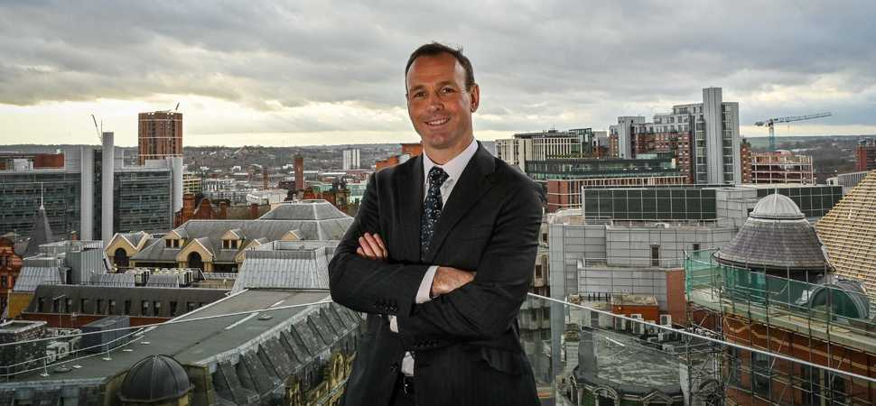 Gateley Legal expands Leeds office with new partner hire
