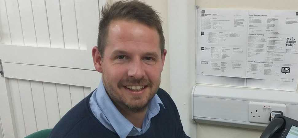Wakefield's Microform Imaging Ltd, Appoints New Business Development Manager