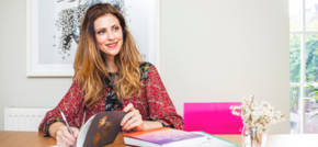 Entrepreneurial Mum of 3 Gifts Lockdown 'Love Bubble' for New Mums for Maternal Mental Health Week