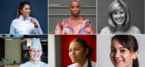 Great Women appearing on Great British Menu 2019