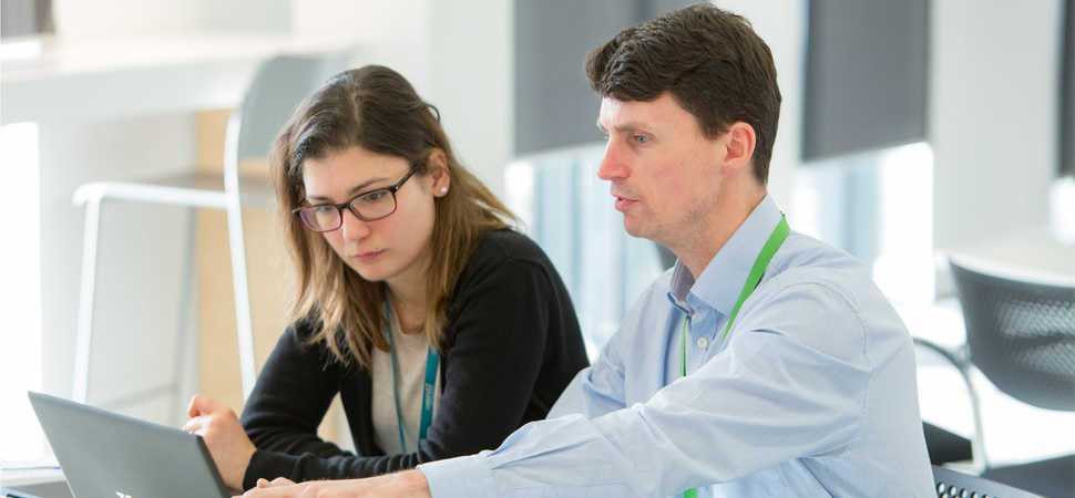 Courses for SMEs driving innovation and growth in national grid connection coming to London and the North East