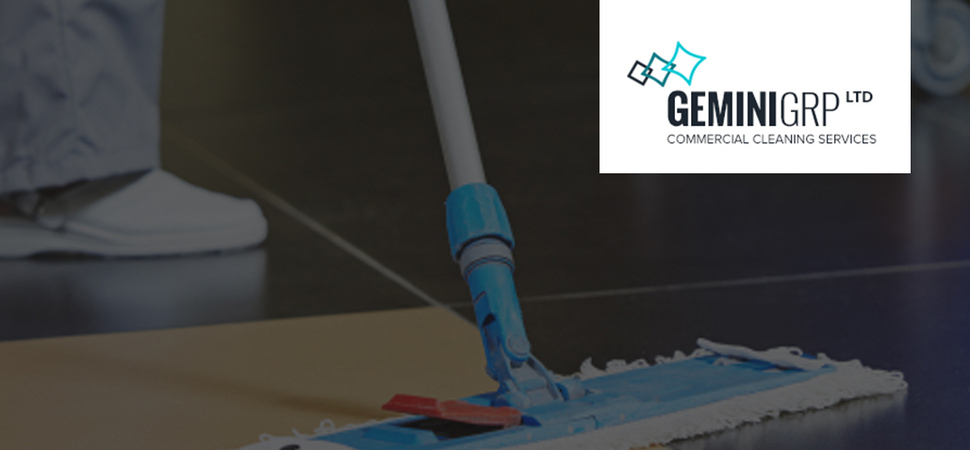 Gemini Commercial Cleaning expand Market Share with Latest Acquisition