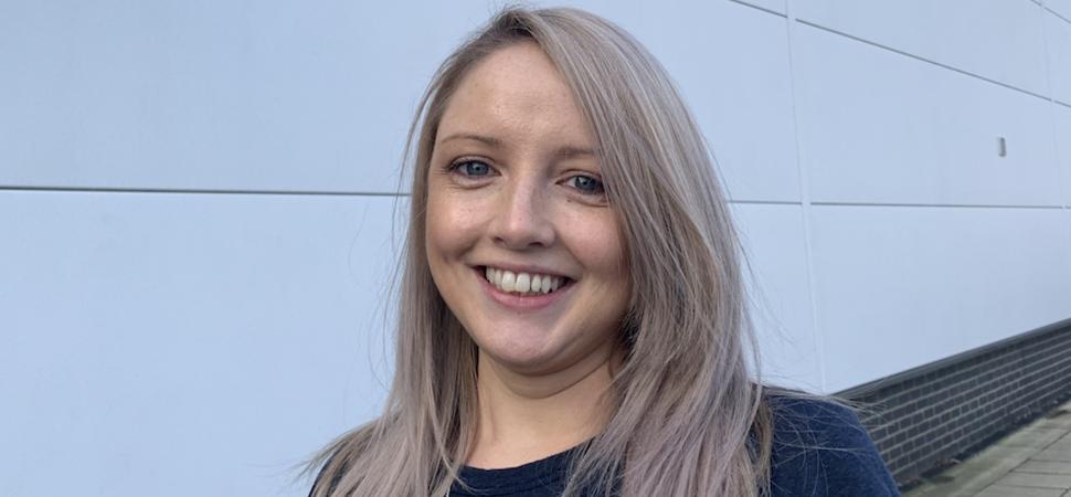 Gemma Ignites Gas Careers