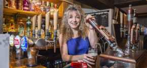 Chiswick pub reopens with fresh new look