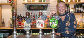 Rothwell pub creates eight new jobs following six-figure investment