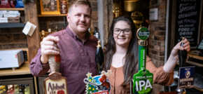 Here's how to get a free drink in Sheffield next week