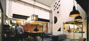 New tenants join the ranks at Newcastle's Generator Studios