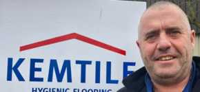 Kemtile appoints Northern Territory Manager