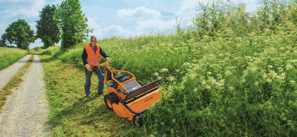 Growing groundscare businesses expand online with eBusiness UK