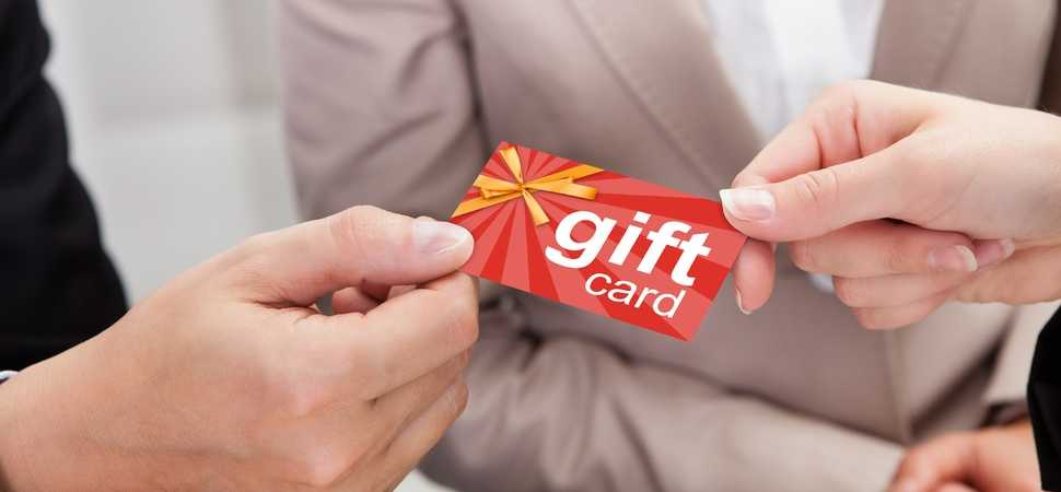 Flagship sector conference to celebrate thriving gift card industry