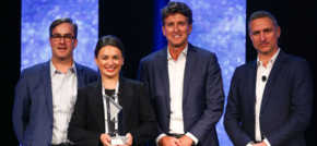 GIS People are Microsoft Australia Partner Awards Winners