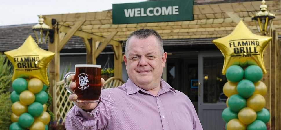 Peterborough pub reopens following six-figure investment creating 14 new jobs