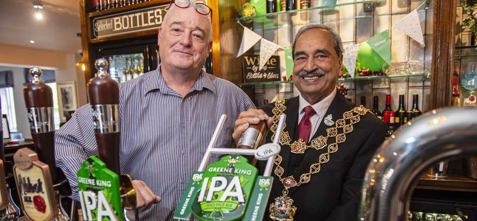 King's Heath pub sports a new look following six-figure investment