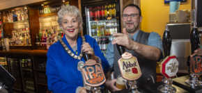 Aylesbury pub sports a new look following six-figure investment
