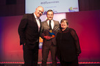 Ramsbottom pub business wins regional skills award