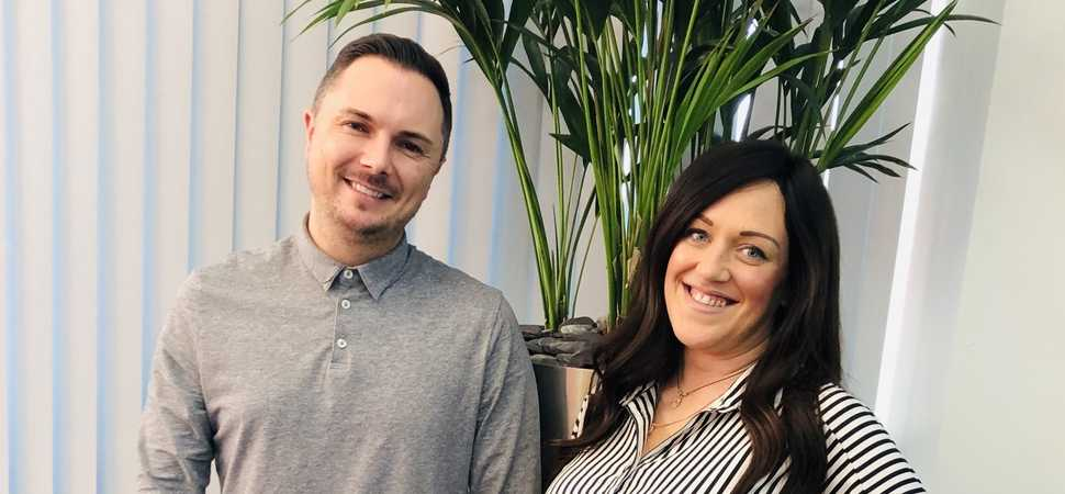 Expansion for recruitment agency following acquisition announcement