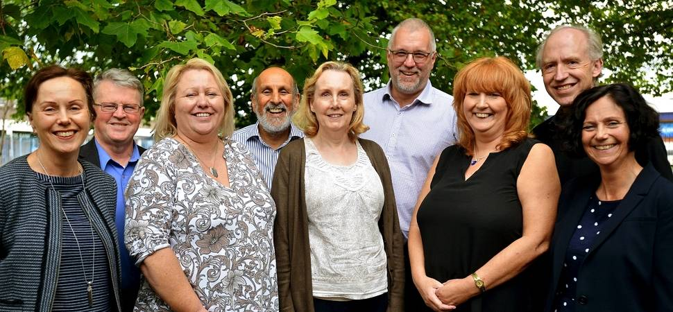 Credit Unions unite to unveil £15m support in Covid recovery plan