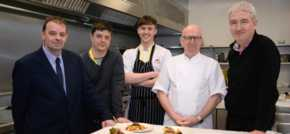 Two Talented Chefs Triumph in Great North Menu Competition