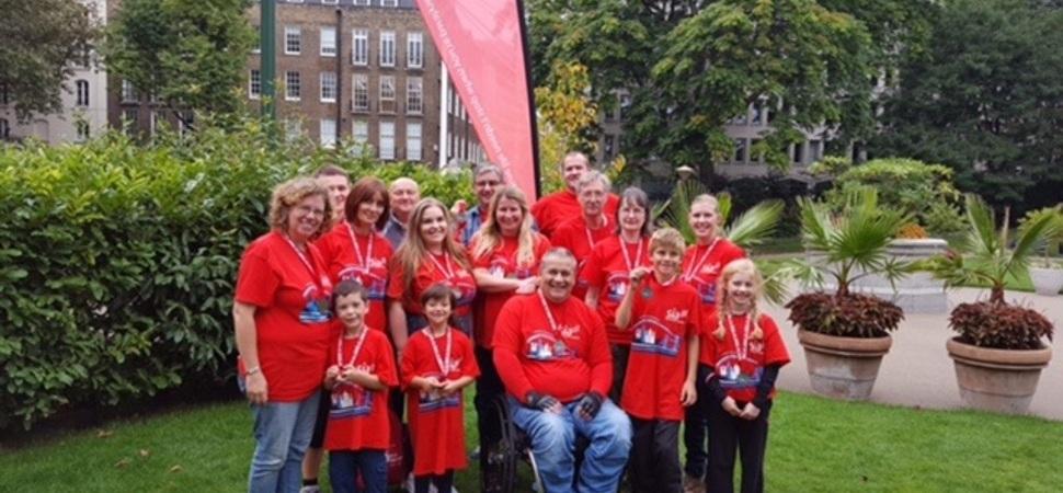 Birchall Blackburn Law supports annual charity walks