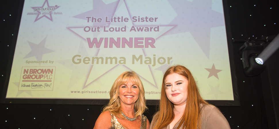Girls Out Loud Shining Stars Ball resounding success