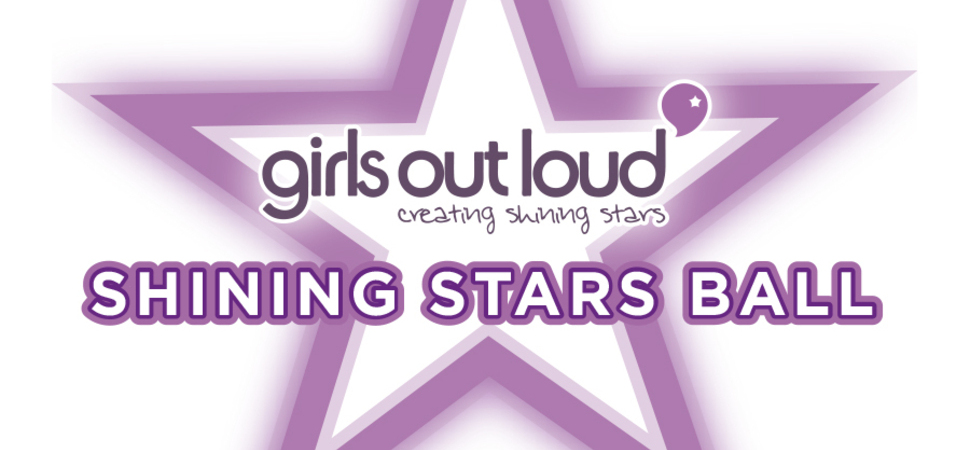 Girls Out Loud invites best of the North West to first Shining Stars Ball
