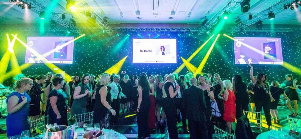 Girls Out Loud's charity ball returns for second year running