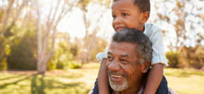 What grandparents can do if they are denied access to their grandchildren