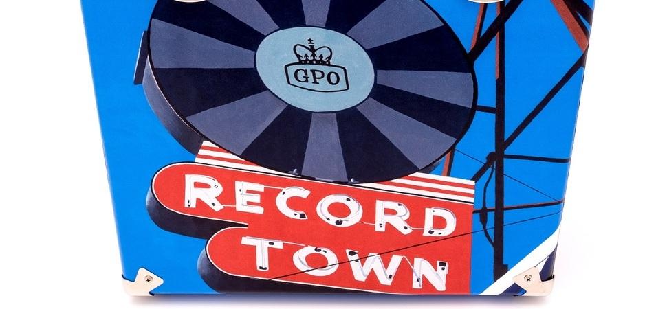 Horace Panter has something Special for HMV's Vinyl Week