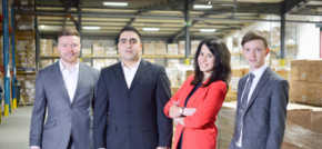 Bradford-based ASCG launches graduate scheme