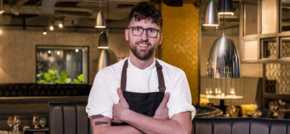 Manchester's Grafene Restaurant Achieves Two AA Rosettes