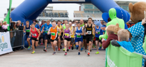 Sign up for the Matalan Merseyside 10K
