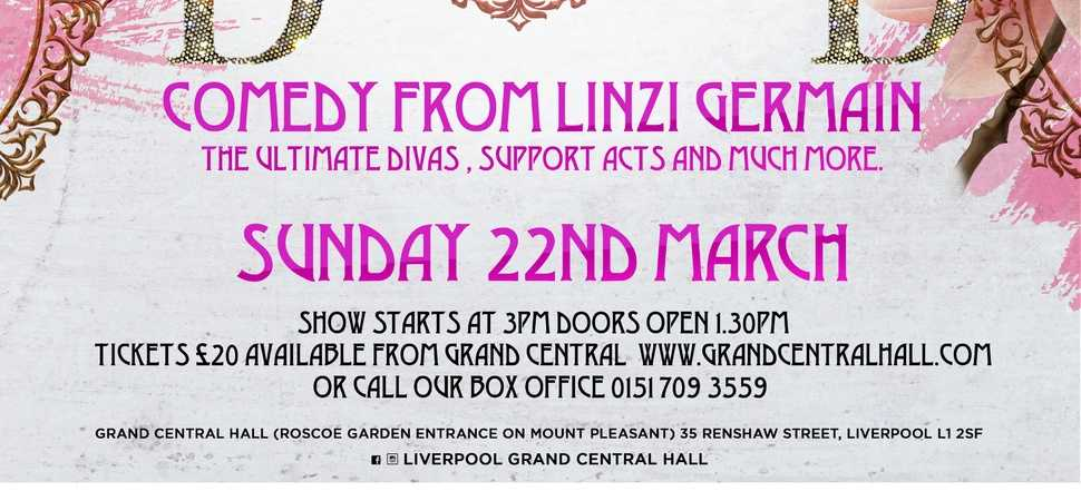 Mothers Day at the Grand Central Liverpool.