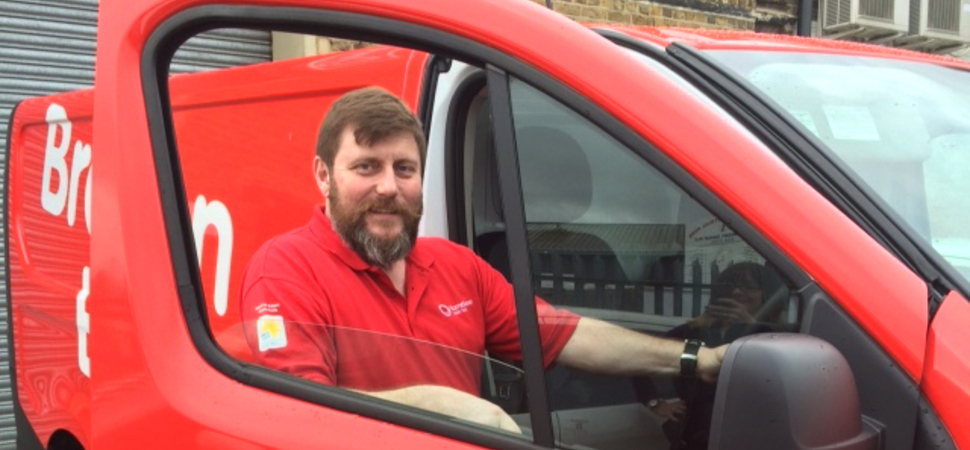 Dartford-based heating and plumbing specialist joins HomeServe family