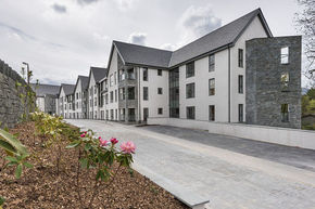 More than 450 people preview new retirement living scheme in Keswick
