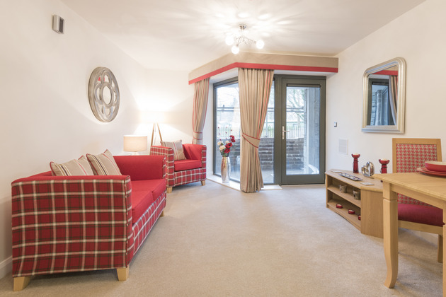 Show home to open at £9m retirement living scheme in Keswick