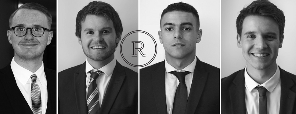 Award nomination and promotions round off exciting month for Realm Recruit