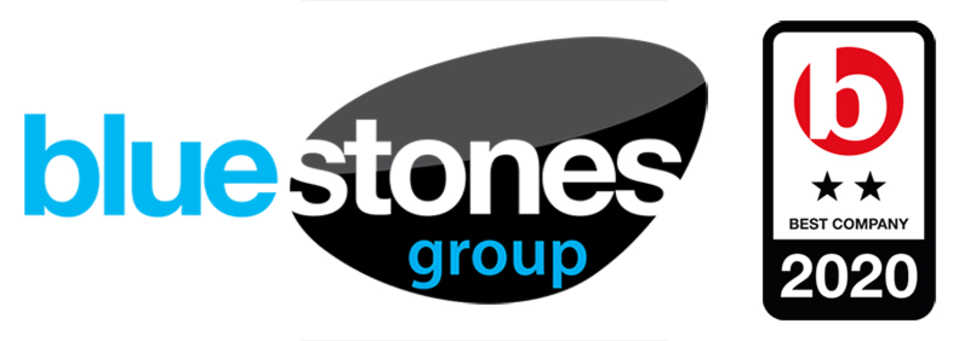 Bluestones Investment Group secures two star Best Companies accreditation