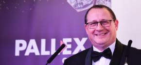 Keyworkers celebrated at Pall-Ex Group Awards