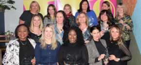 Inaugural ceremony celebrates local enterprising women