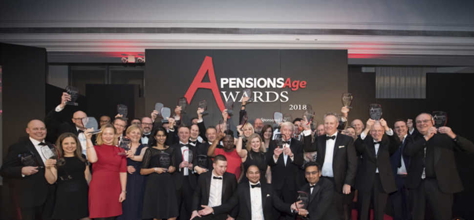 Trustee firm celebrates pension industry award win