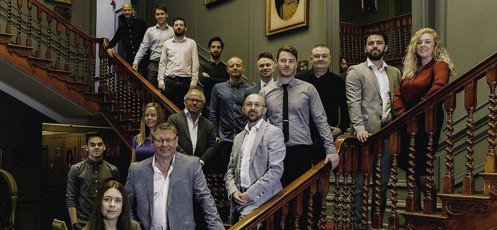 North East fintech company strengthens for continued growth