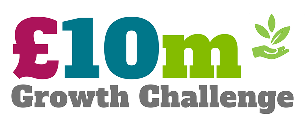 Growth Challenge helps give business a £1million boost