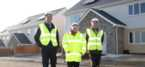 Tai Teg promotes 10 new homes in Anglesey