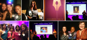 The Guild of Food Writers Award Winners 2019